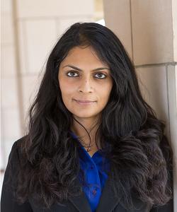 Dr. Tanuka Ghoshal
